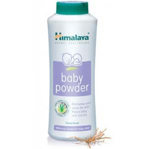 HIMALAYA BABY POWDER - 200 GM