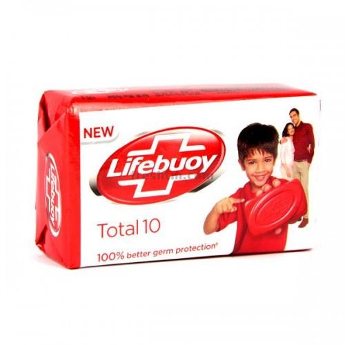 LIFEBUOY TOTAL SOAP - 125 GM