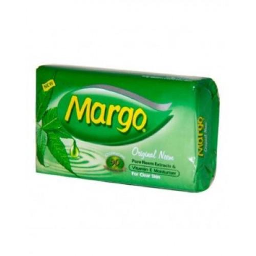 MARGO ORIGINAL ANTI BACTERIAL NEEM SOAP - 100 GM