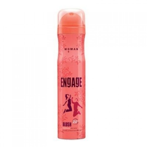 ENGAGE BODYLICIOUS DEODORANT SPRAY - BLUSH (FOR WOMEN) - 150 ML