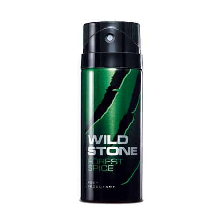 WILD STONE FOREST SPICE DEODORANT BODY SPRAY - 150 ML