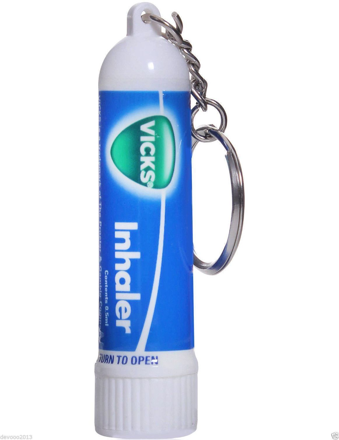 VICKS INHALER - 0.5 GM