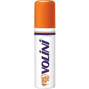 VOLINI SPRAY - 60 GM