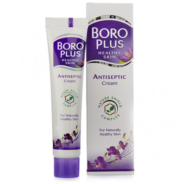 BOROPLUS ANTISEPTIC CREAM - 19 ML