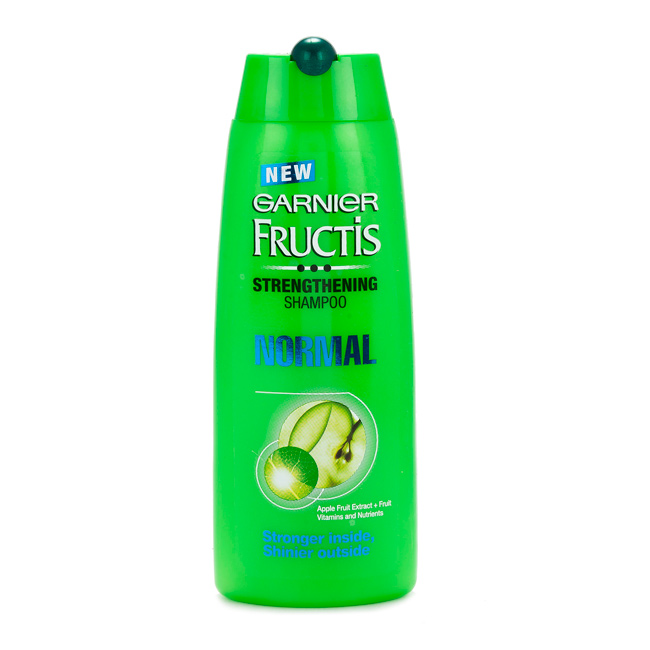 GARNIER FRUCTIS NORMAL STRENGTHENING SHAMPOO - 80 ML