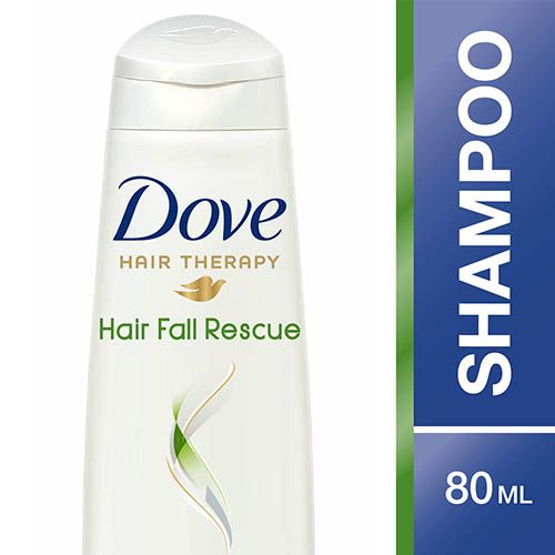 DOVE HAIR FALL RESCUE SHAMPOO - 80 ML