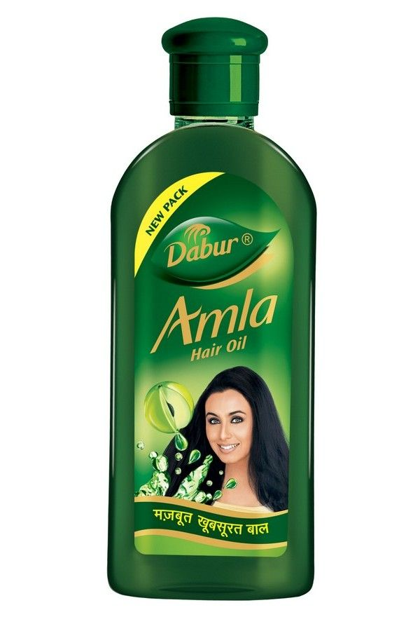DABUR AMLA HAIR OIL - 180 ML