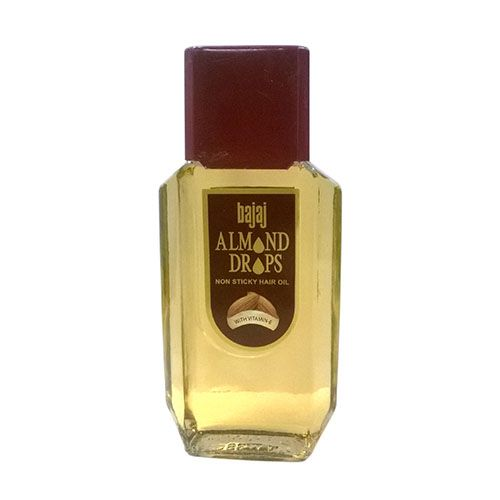 BAJAJ ALMOND DROPS HAIR OIL - 200 ML