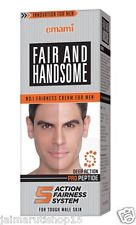 EMAMI FAIR AND HANDSOME FAIRNESS CREAM - 15 GM