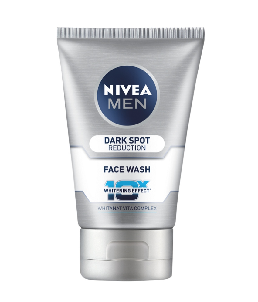 NIVEA DARK SPOT REDUCTION FACE WASH - 50 GM