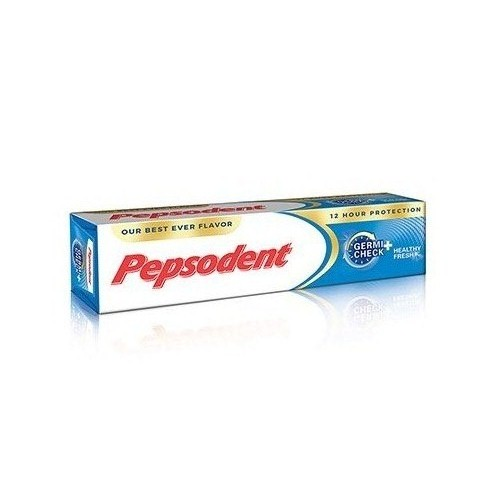 PEPSODENT GERMICHECK TOOTHPASTE - 100 GM