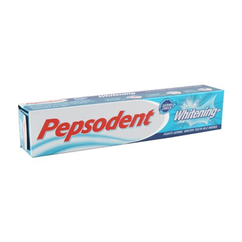 PEPSODENT WHITENING TOOTHPASTE  - 80 GM