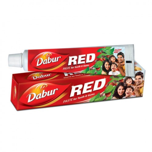 DABUR RED TOOTHPASTE - 100 GM
