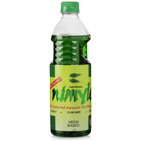 NIMYLE HERBAL NEEM BASED PHENYLE (GREEN) - 1 LTR