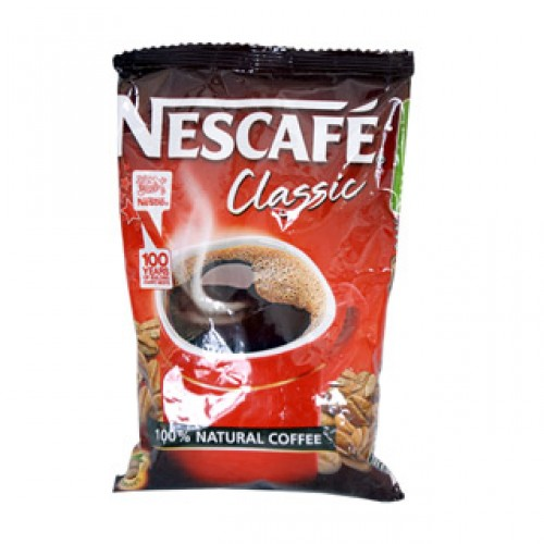 NESCAFE COFFEE CLASSIC POUCH - 50 GM