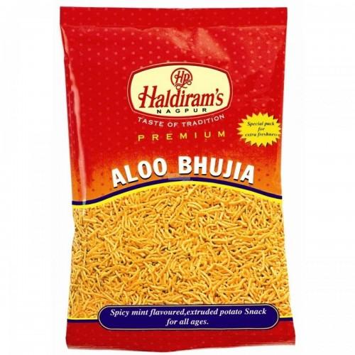 HALDIRAMS ALOO ALU BHUJIA - 200 GM