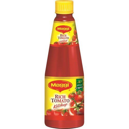MAGGI KETCHUP - RICH TOMATO - 1 KG