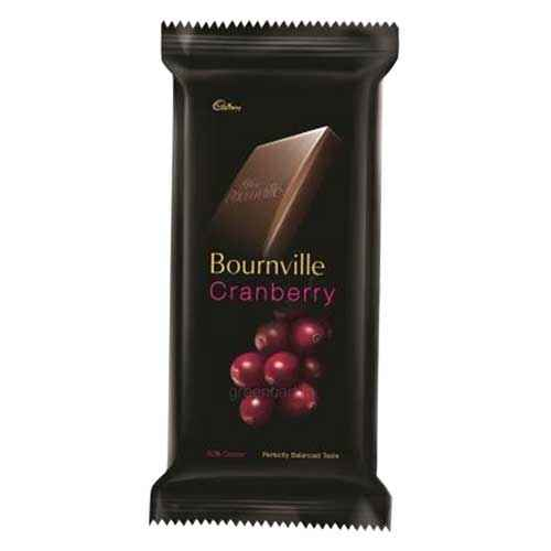 CADBURY BOURNVILLE RICH COCOA - 80 GM