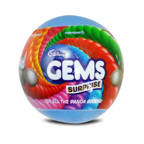 GEMS SURPRISE - 18 GM BALL