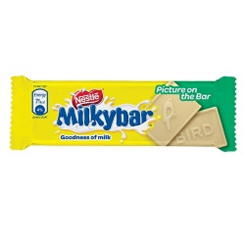 NESTLE MILKY BAR- 11 GM