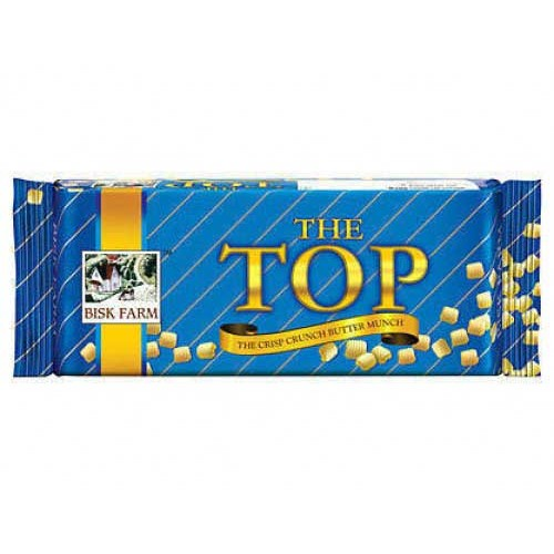 BISK FARM TOP BISCUITS - BUTTER MUNCH - 200 GM