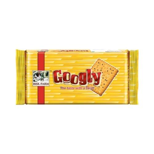 BISK FARM GOOGLY BISCUITS - 200 GM