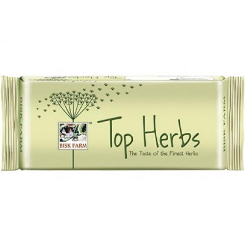BISK FARM TOP BISCUITS - HERBS -  200 GM