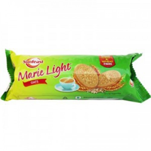 SUNFEAST MARIE LIGHT - OATS BISCUITS -  75 GM