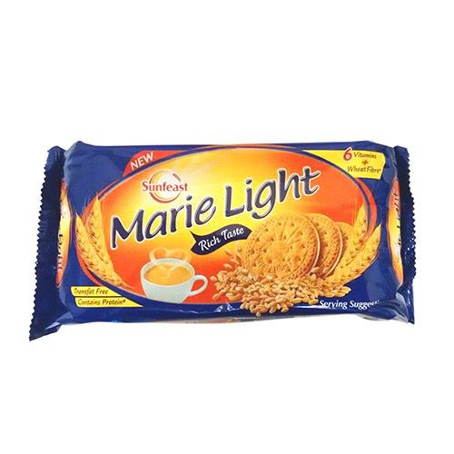 SUNFEAST MARIE LIGHT BISCUITS - RICH TASTE -  300 GM