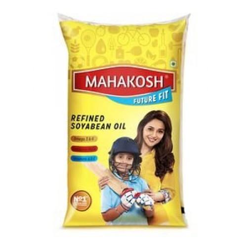 MAHAKOSH SOYABEAN OIL - 1 LTR