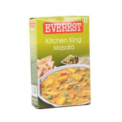 EVEREST KITCHEN KING MASALA - 100 GM