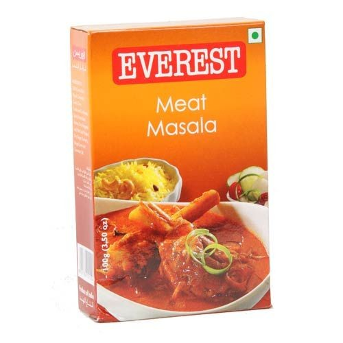 EVEREST MEAT MASALA - 100 GM