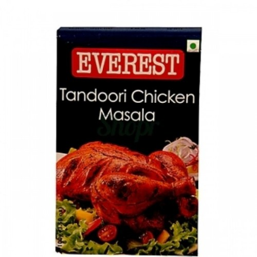 EVEREST TANDOORI CHICKEN MASALA - 50 GM