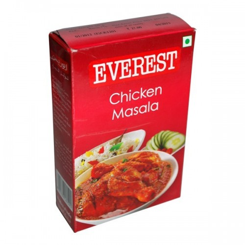 EVEREST CHICKEN MASALA - 50 GM