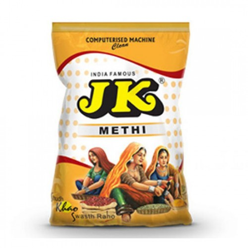 JK METHI - 50 GM