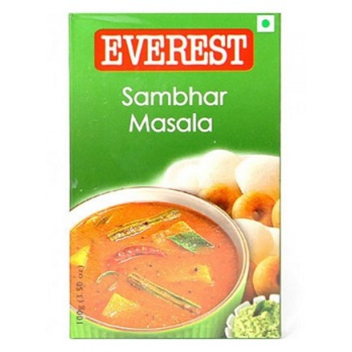 EVEREST SAMBHAR MASALA - 50 GM