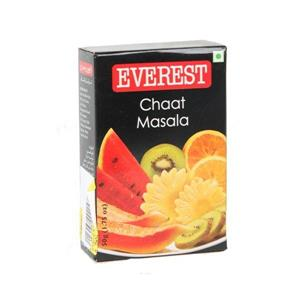 EVEREST CHAAT MASALA - 50 GM
