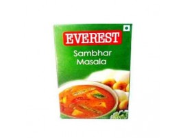 EVEREST SAMBHAR MASALA POUCH - 10 GM