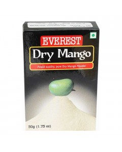 EVEREST DRY MANGO POWDER - AMCHUR - 50 GM