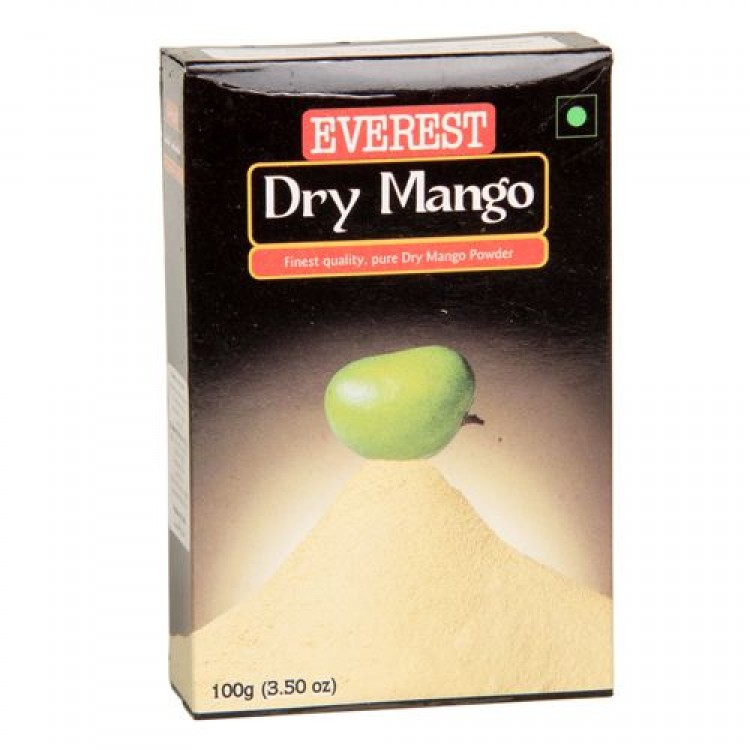 EVEREST DRY MANGO POWDER - AMCHUR - 100 GM