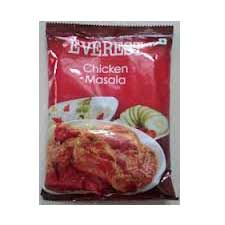 EVEREST CHICKEN MASALA POUCH - 8 GM