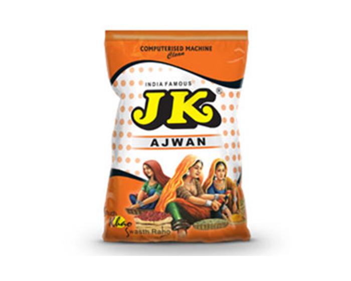 JK AJWAIN - JOWAN - 50 GM