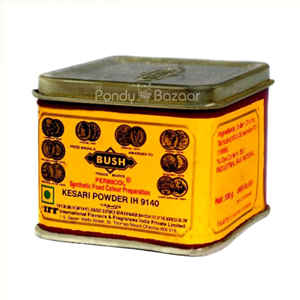KESARI POWDER 100 GM