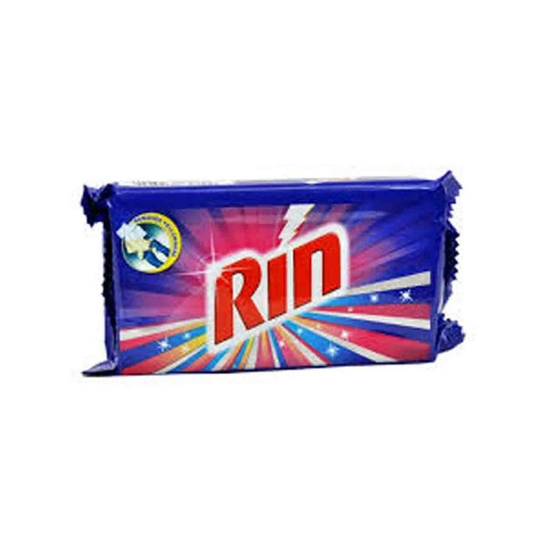 RIN DETERGENT BAR - 75 GM