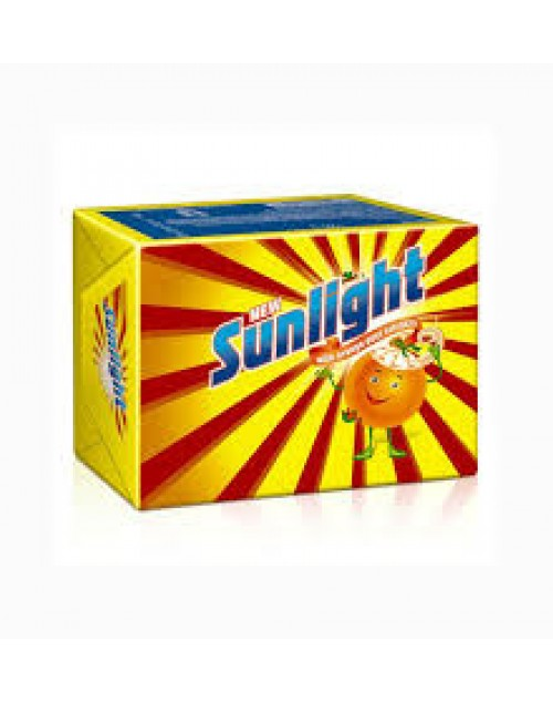 SUNLIGHT BAR SOAP - 150 GM