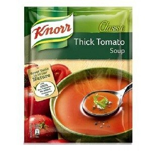 KNORR SOUP - CLASSIC TOMATO - 53 GM