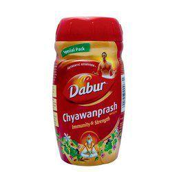 DABUR CHYAWANPRASH - CHAWANPRASH - 250 GM