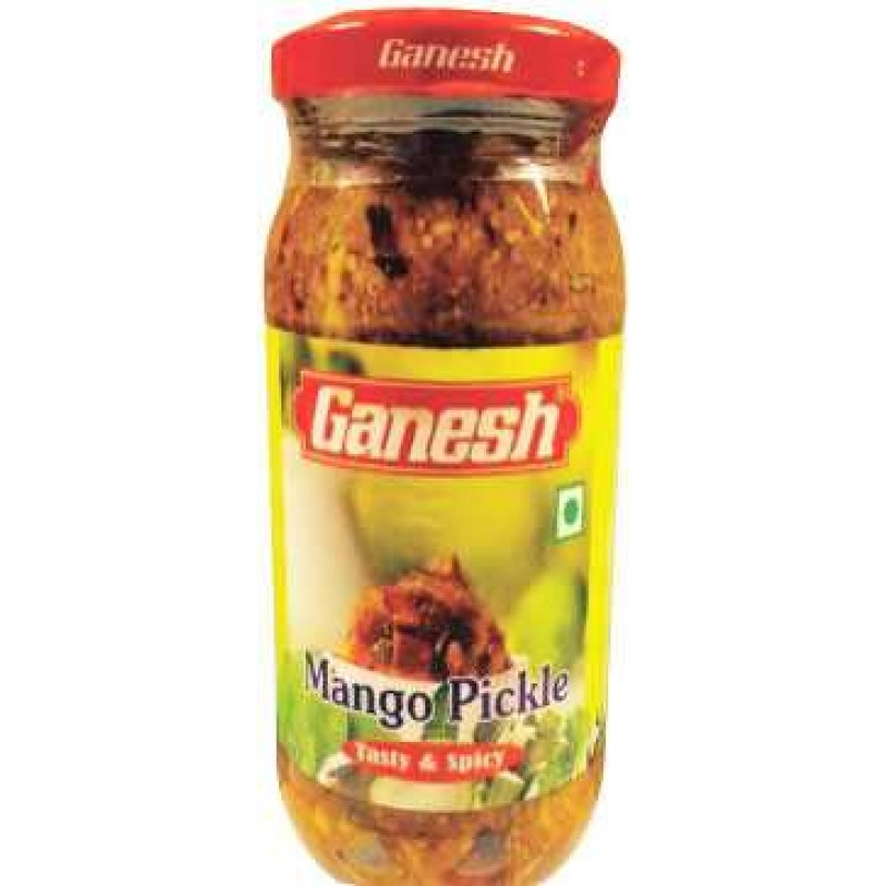 GANESH MANGO PICKLE - 250 GM