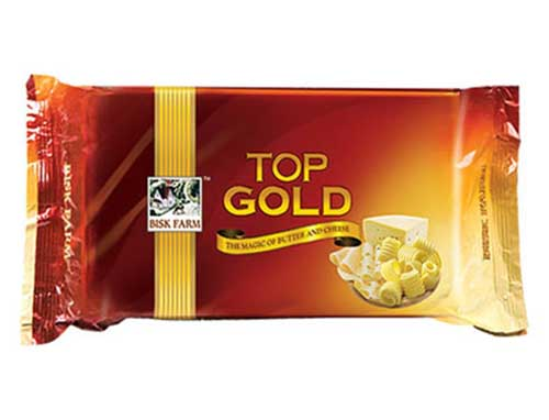 BISK FARM TOP GOLD BISCUITS - 200 GM