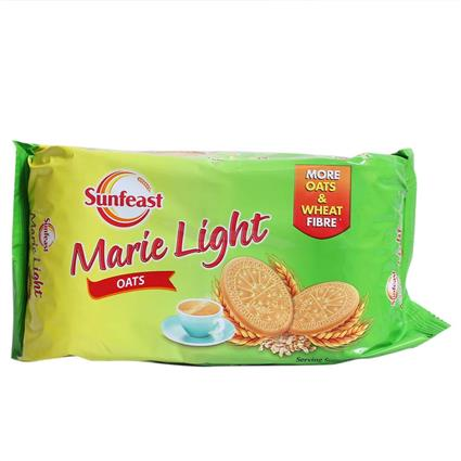 SUNFEAST MARIE LIGHT - OATS BISCUITS - 250 GM